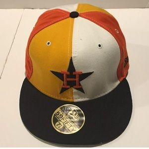 New Era Cooperstown Collection  baseball Cap Astro